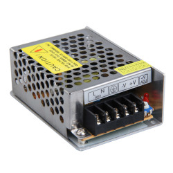 HKS 35W 5V 0-7A LED Power Supply Switching Power Supply (Intl)