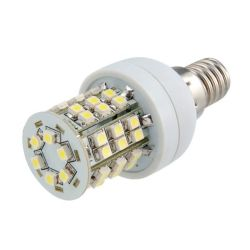HKS E14 3W LED Corn Bulb (White) (Intl)