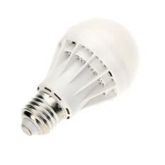HKS E27 7W 5630 220V 12 LED Strips Bulb Lamp Light Super Bright Energy Saving 180