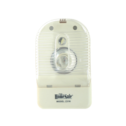 HomeSafe H-231N 3-in-1 Power Failure Light (White)