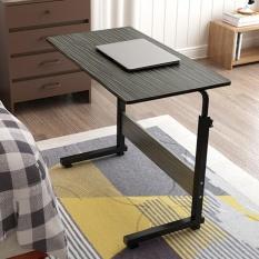 Homu Adjustable Bedside Table 80x40 (wenge) By Below Srp.