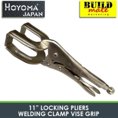 PHP 390. Hoyoma Japan Welding Clamp Vise Grip ...