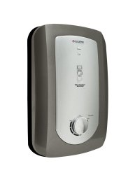 Imarflex ISH-6500MP Multi-Point Water Heater (White/Gray)