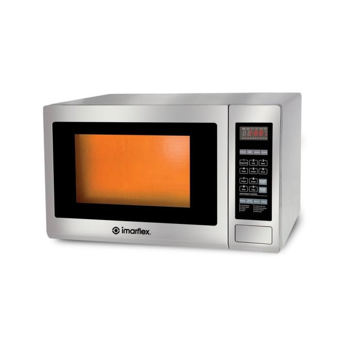 Imarflex MOD-CV30DS 30L Microwave & Convection Oven