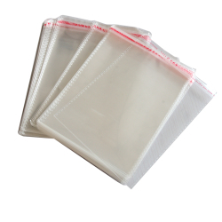 Jetting Buy Resealable Clear Plastic Storage Sleeves
