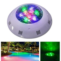 Outdoor lighting for sale outdoor lights prices brands review jiawen 9w dmx512 rgb swimming led pool lights underwater lamp outdoor lighting pond lights led piscina aloadofball Image collections