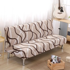 Large Size Universal Sofa Cover Stretch Big Elasticity Couch Cover Sofa  Funiture Sofa Cover Without Armrest