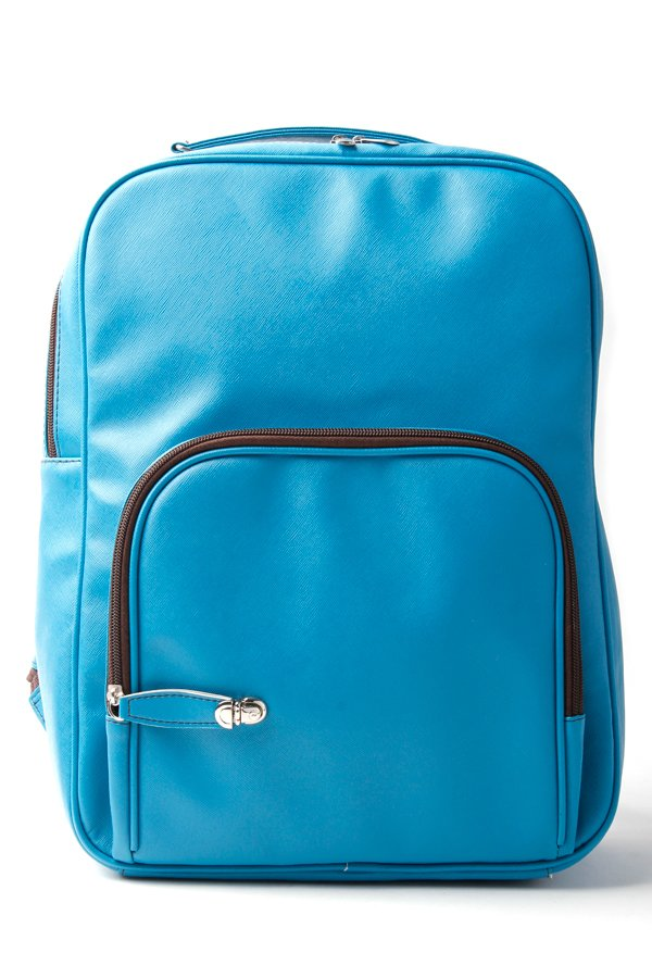 Le Organize Sammies Backpack (Blue) product preview, discount at cheapest price
