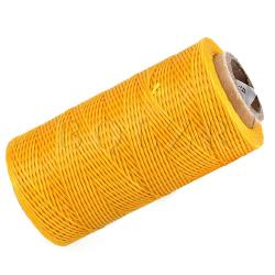 Leather Sewing Thread Yellow