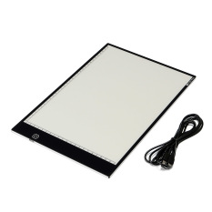 PHP 1.563. LED Tracing Copy Board Tracer Pad Light Box Tattoo Sketch Art Photo Craft ...