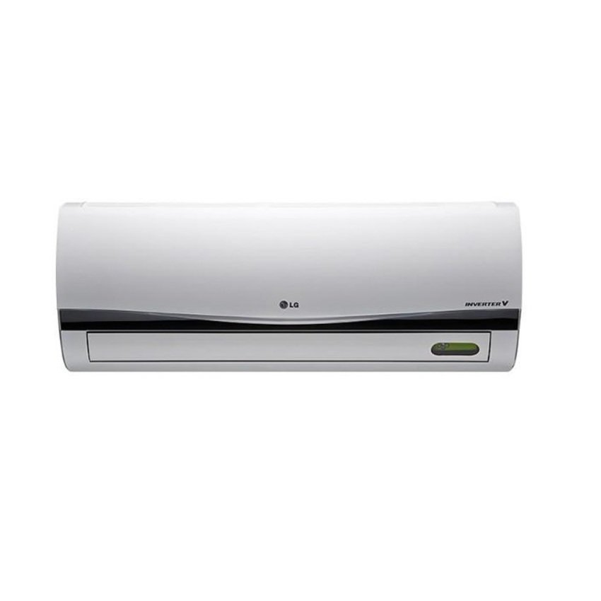 LG HS-18IPM 2.0HP Wall Type Air-conditioner (White) - thumbnail