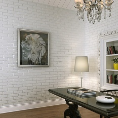 Living Room Modern Simple Wall Paper 10 0 53m Diy Non Woven