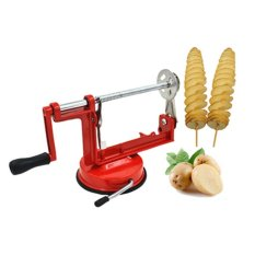 LOVE&HOME Spiral Potato Slicer ...