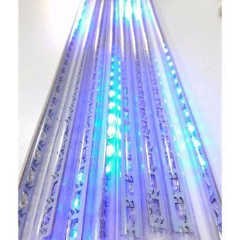 Mabuhay Star50cm Meteor Shower Rain Light Tubes Christmas Lights
