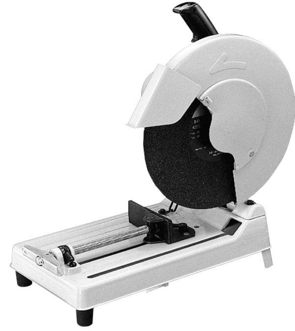 "Makita 2414 14"" 1,450W Portable Cut-Off Saw (White)"