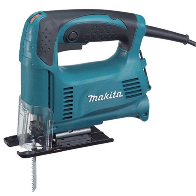 Makita 4327M 2-9/16 450W Jig Saw (Blue)