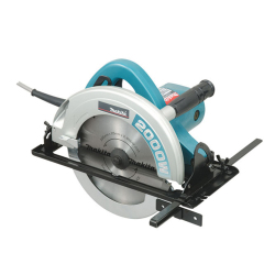 Makita N5900B 9-1/4 2000W Circular Saw (Blue)