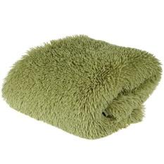 May_zz 80 X 120Cm Shaggy Anti-Skid Carpet Fluffy Floor Mat Doorsillbedroom Dining Room Rug