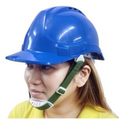 Meisons wide front hard hat safety helmet with airflow ABS shell Philippines