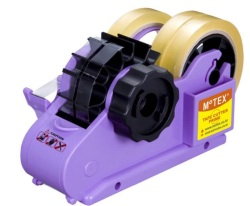 Motex Tape Dispenser Prime (Purple)
