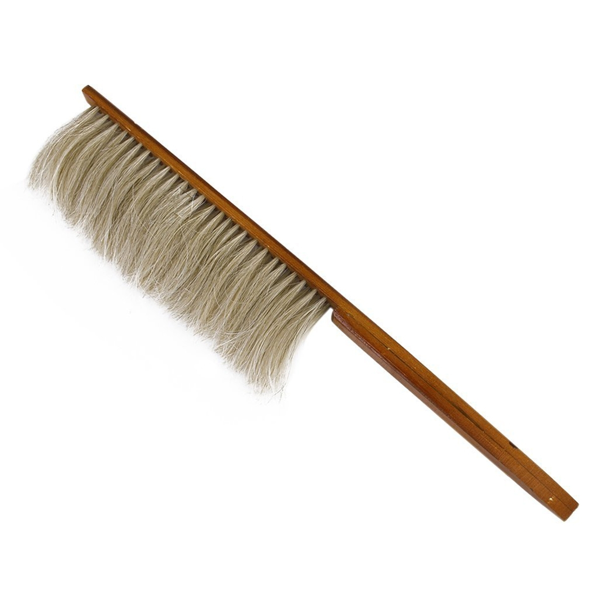 Natural Horse Hair Bee Hive Brush Beekeeping Equipment