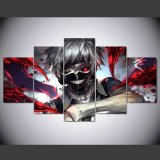 Anime Anime Tokyo Ghoul Poster  Poster Home Decoration Wall Poster Painting
