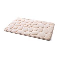 New Memory Foam Non-Slip Floor Mats Bath Shower Carpet Bathroom Door Rug Carpet - Intl By Burstore.