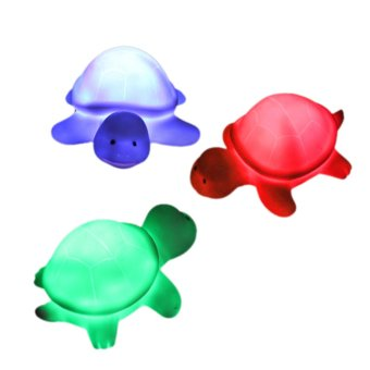 New Turtle LED 7 Colours Night Light Party Christmas Decoration Lamp