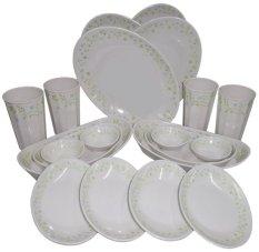 Nippon Ware Ellipse Dinnerware Sets  sc 1 st  Lazada Philippines & Nippon Ware Philippines: Nippon Ware price list - Dinnerware Sets ...
