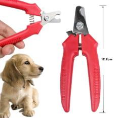Pet Dog Toe Care Nail Grooming Trimmer Clipper By Crystalawaking.