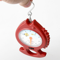 Portable Numeral Pointer Spring Balance Hanging Scale