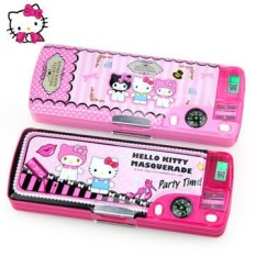 Positive Article Hello The Writing Case Primary School Of Kitty Child Livings A Multi Function