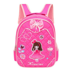 Kindergarten School bag bags 4-5-6-Year-Old in Large Class 7a4837e9dd4a6