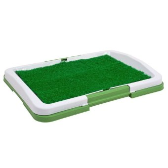 Puppy Potty Trainer Indoor (Green)