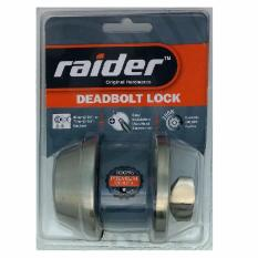 lock door sign. Raider Deadbolt Single Cylinder Stainless Steel Lock Door Sign