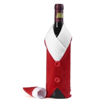 S & F Christmas bottle sets- Intl