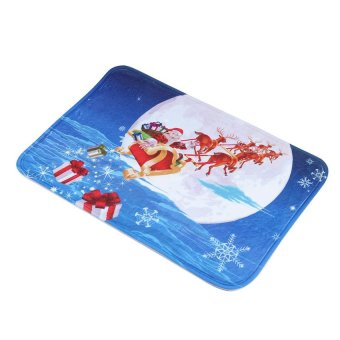 S & F Christmas moon mats (Intl)