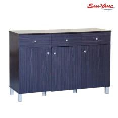 San-Yang Kitchen Cabinet Fkc006 Sy By San-Yang Furniture.