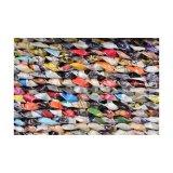 Smokey Fashion Square Box with Cover (Multicolor) - thumbnail 2