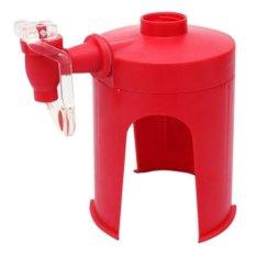 Soda Dispenser Sd000001(red) By Smile Smell