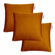 Sofsac 30 Square Polyester Bean Bag Set Of 3 By Sofsac.