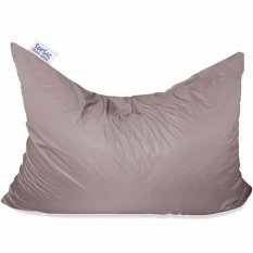 Sofsac Rectangular Polyester Bean Bag Chair - Large By Sofsac.