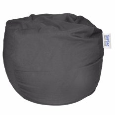 SofSac Round Polyester Bean Bag Chair   Junior