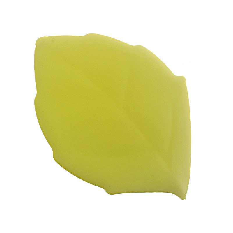 Soft Silicone Leaf Shape Water Drink Pocket Cup (Green) product preview, discount at cheapest price