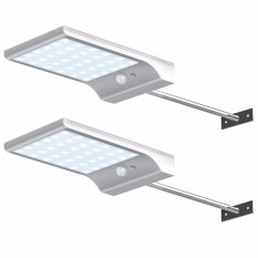 Solar philippines solar price list led light set for sale lazada solar gutter lights wall sconces with mounting pole outdoor motion sensor detector light security lighting for mozeypictures Image collections
