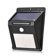 Outdoor lighting for sale outdoor lights prices brands review sensor wall light 20 led outdoor waterproof rechargeable solar power pir motion garden lamp aloadofball Gallery