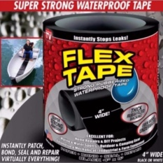 Love&home Strong Rubberized Waterproof Flex Tape By Love&home.