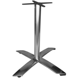 Sumo AST-05 Deluxe Aluminum Table Stand (Silver)