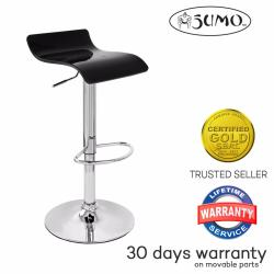 Sumo BC-38BLK Bar Stool Black (Black)