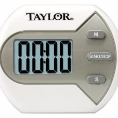 Taylor Digital Kitchen Timer 5806